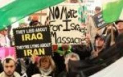 Пойдут ли США на агрессию против Ирана?